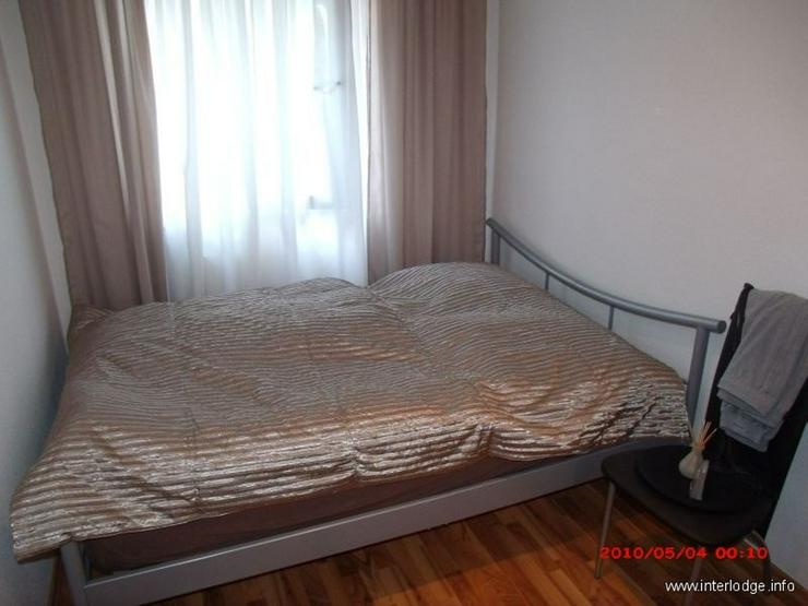 Bild 6: INTERLODGE Schicke, komplett möblierte Wohnung in ruhiger Lage - Nähe Zentrum Ratingen-L...
