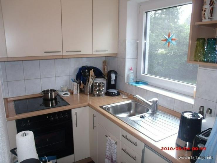 Bild 5: INTERLODGE Schicke, komplett möblierte Wohnung in ruhiger Lage - Nähe Zentrum Ratingen-L...