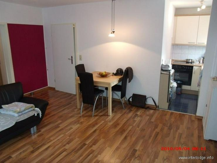 Bild 4: INTERLODGE Schicke, komplett möblierte Wohnung in ruhiger Lage - Nähe Zentrum Ratingen-L...