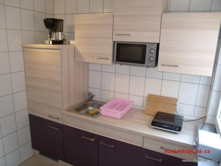 Bild 5: INTERLODGE Modern möbliertes Apartment in ruhiger und guter Lage in Ratingen-Ost
