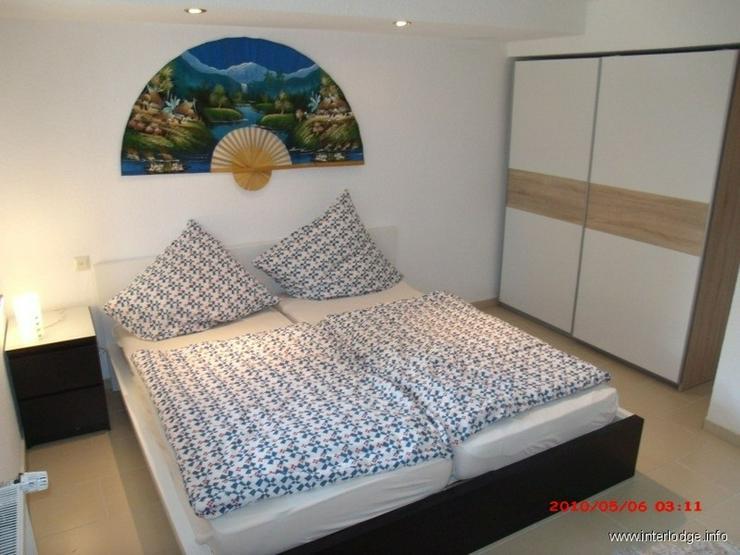 Bild 4: INTERLODGE Modern möbliertes Apartment in ruhiger und guter Lage in Ratingen-Ost