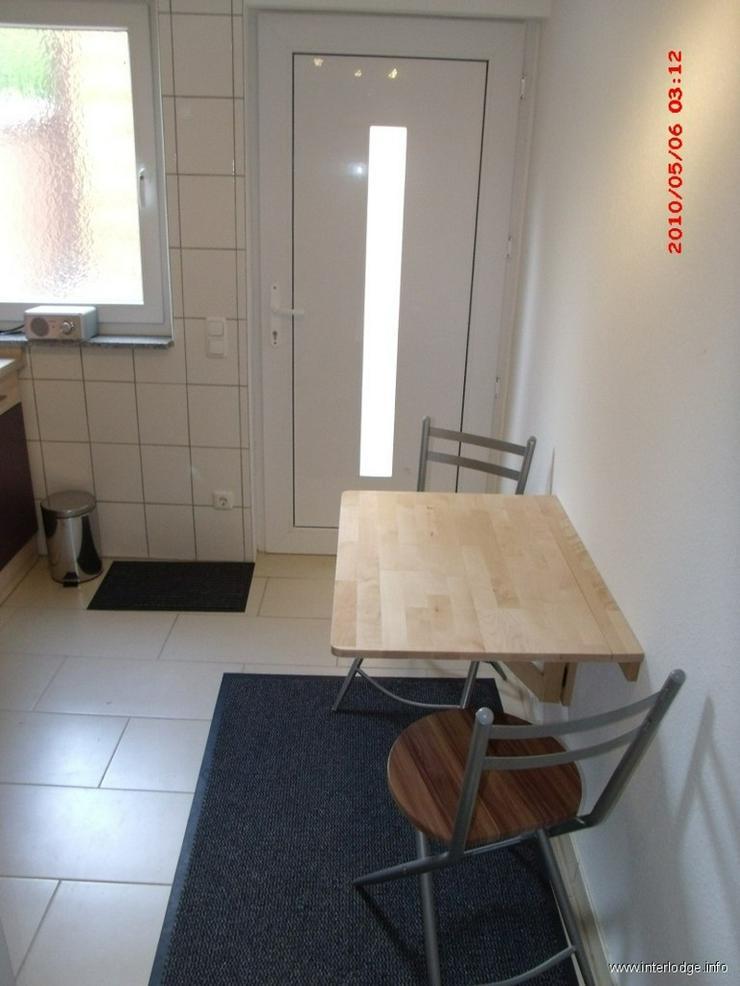 Bild 6: INTERLODGE Modern möbliertes Apartment in ruhiger und guter Lage in Ratingen-Ost
