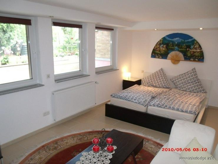 Bild 3: INTERLODGE Modern möbliertes Apartment in ruhiger und guter Lage in Ratingen-Ost