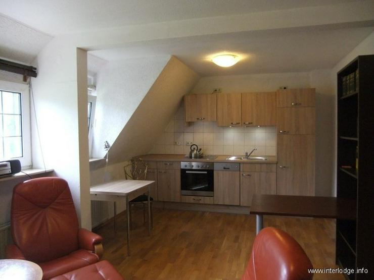 Bild 3: INTERLODGE Komplett möblierte Maisonette-Wohnung mit 2 Schlafzimmer in Kamen-Heeren