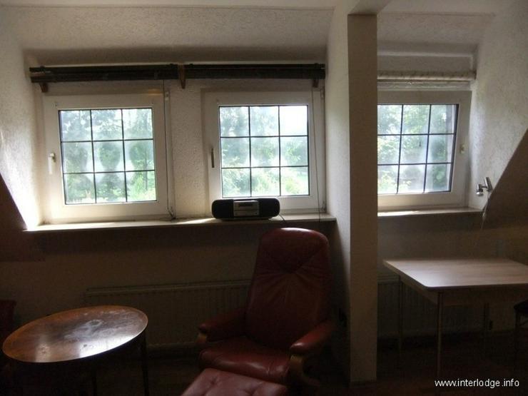 Bild 4: INTERLODGE Komplett möblierte Maisonette-Wohnung mit 2 Schlafzimmer in Kamen-Heeren