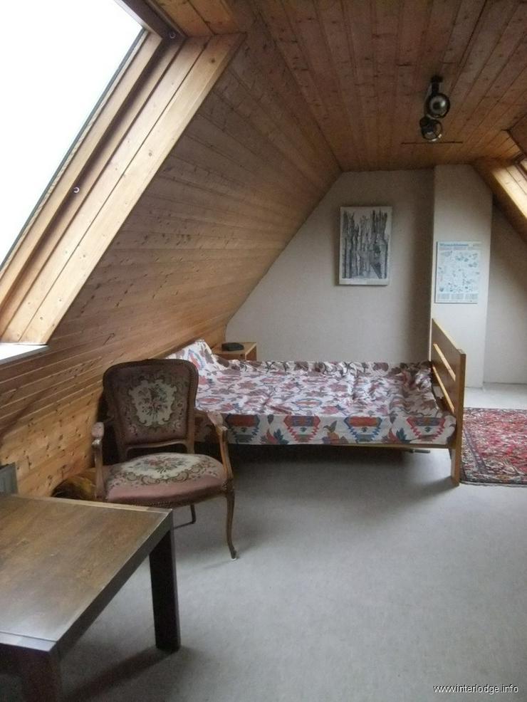 Bild 6: INTERLODGE Komplett möblierte Maisonette-Wohnung mit 2 Schlafzimmer in Kamen-Heeren