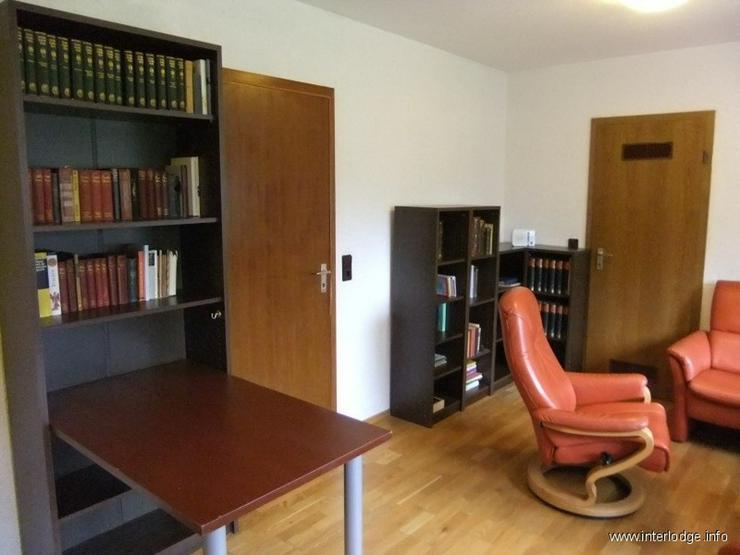 INTERLODGE Komplett möblierte Maisonette-Wohnung mit 2 Schlafzimmer in Kamen-Heeren - Wohnen auf Zeit - Bild 1