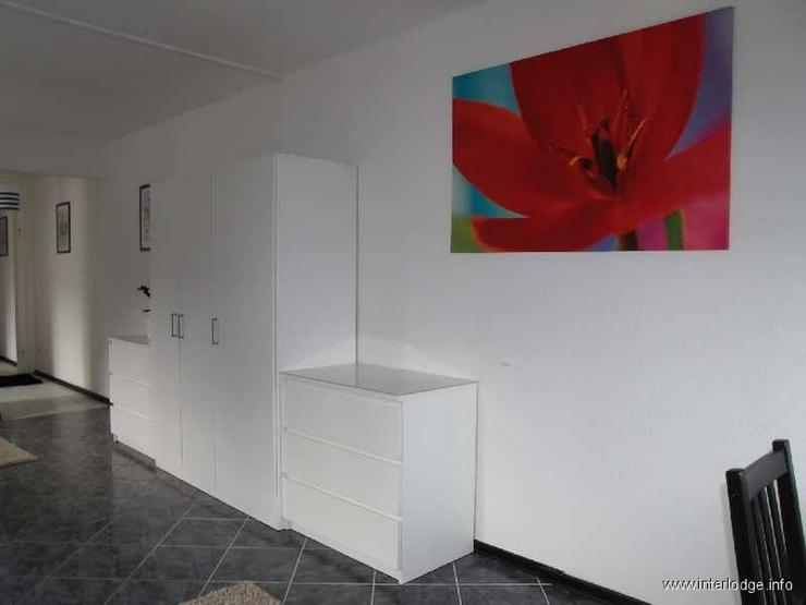 Bild 4: INTERLODGE Neu möbliertes, geräumiges Apartment in ruhiger, bevorzugter Lage in Essen-Be...