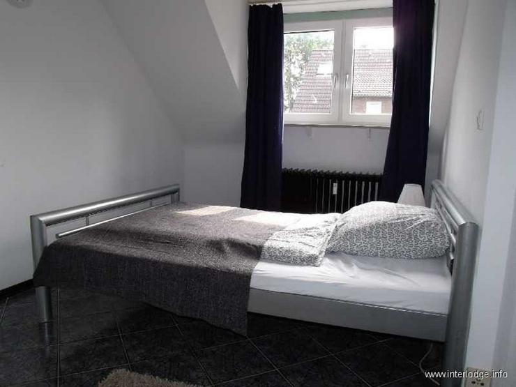 Bild 5: INTERLODGE Neu möbliertes, geräumiges Apartment in ruhiger, bevorzugter Lage in Essen-Be...