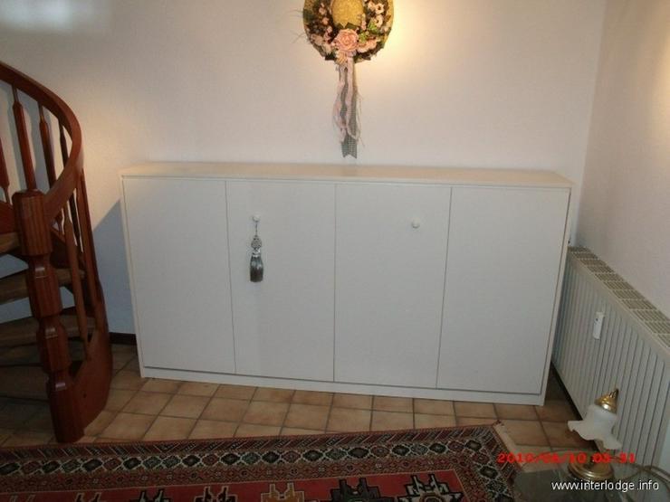 Bild 6: INTERLODGE Komplett möblierte elegante kleine Maisonette-Wohnung in Essen-Steele