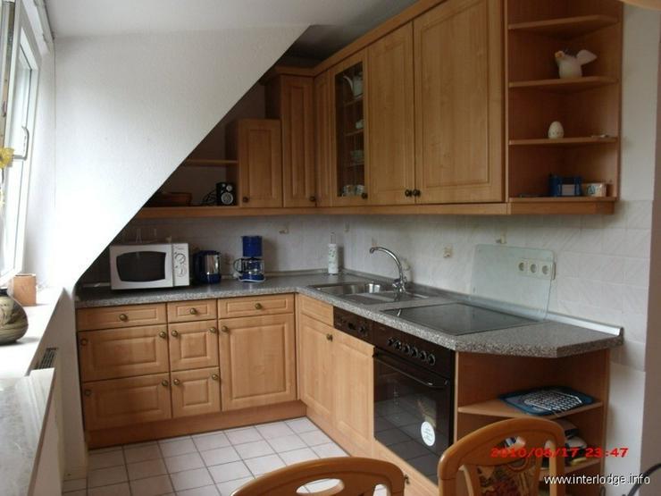 Bild 5: INTERLODGE Helle, modern möblierte Wohnung in ruhiger Cityrandlage - 10 Min. zum Hbf.
