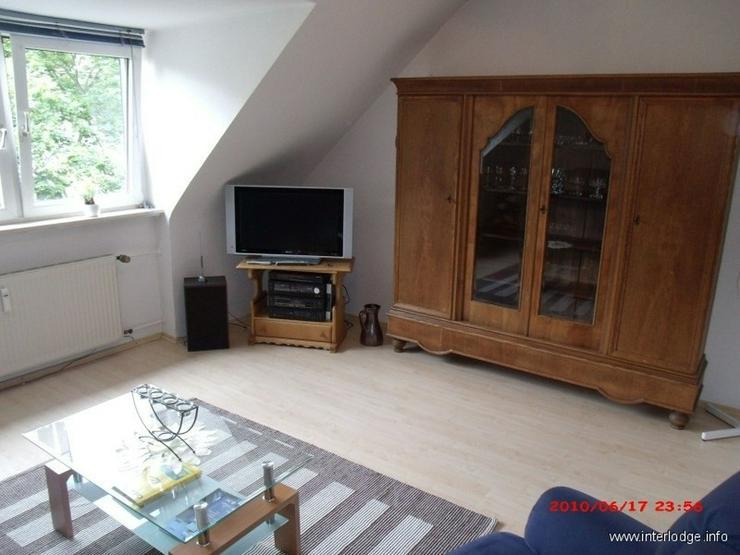 Bild 4: INTERLODGE Helle, modern möblierte Wohnung in ruhiger Cityrandlage - 10 Min. zum Hbf.