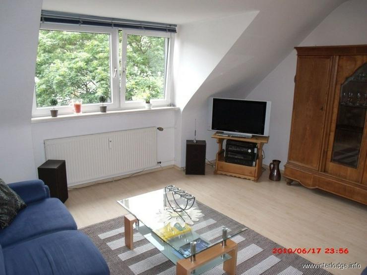 Bild 3: INTERLODGE Helle, modern möblierte Wohnung in ruhiger Cityrandlage - 10 Min. zum Hbf.