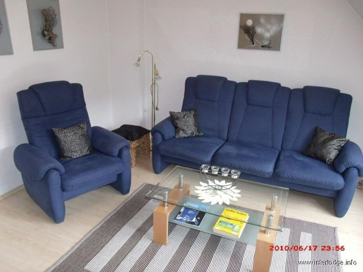 Bild 2: INTERLODGE Helle, modern möblierte Wohnung in ruhiger Cityrandlage - 10 Min. zum Hbf.