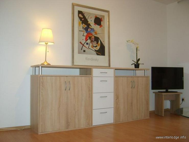 Bild 4: INTERLODGE Möblierte Komfortwohnung mit Balkon in Neuss-Reuschenberg