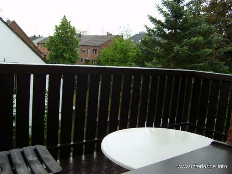 INTERLODGE Möblierte Komfortwohnung mit Balkon in Neuss-Reuschenberg