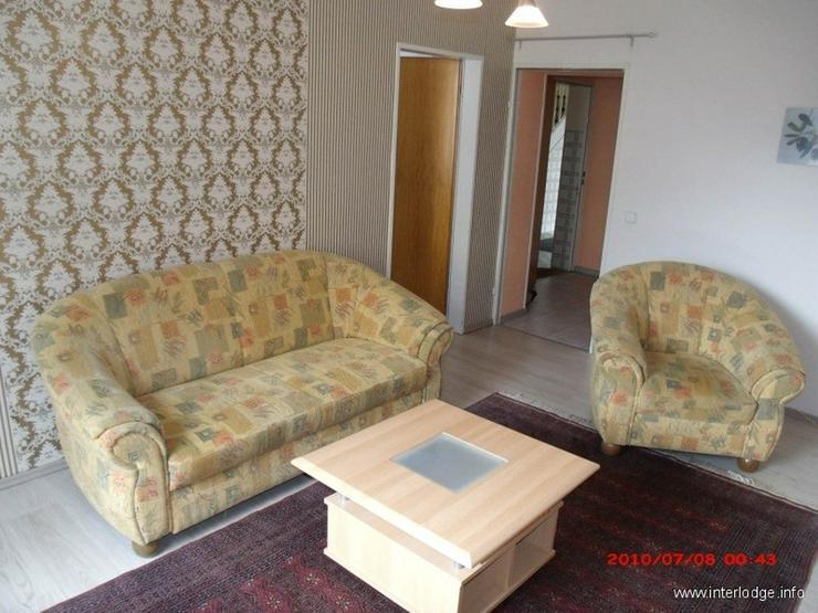 Bild 3: INTERLODGE Möblierte Erdgeschosswohnung mit großzügigem Zuschnitt in Bochum-Leithe