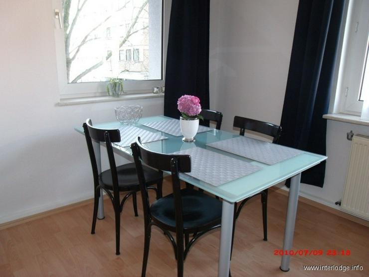 Bild 3: INTERLODGE Modern und komfortabel ausgestattete Wohnung mit W-LAN in Essen-City