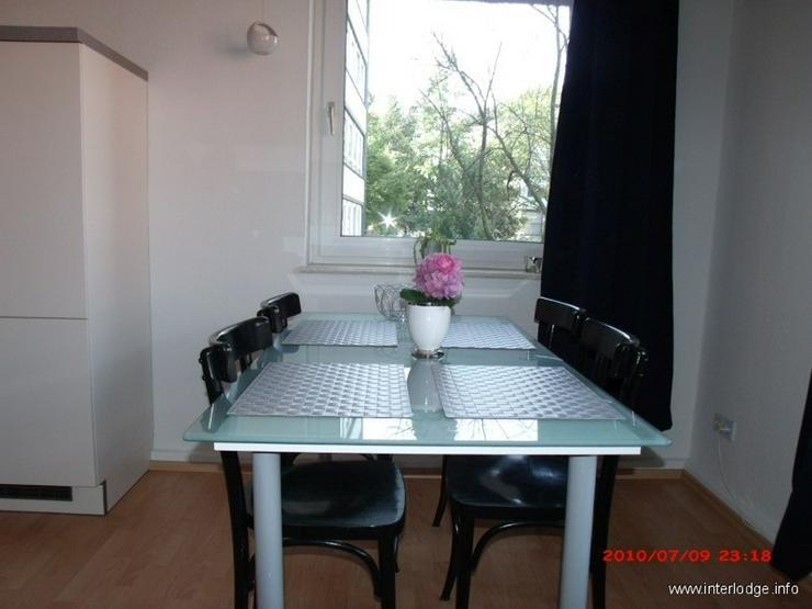Bild 4: INTERLODGE Modern und komfortabel ausgestattete Wohnung mit W-LAN in Essen-City