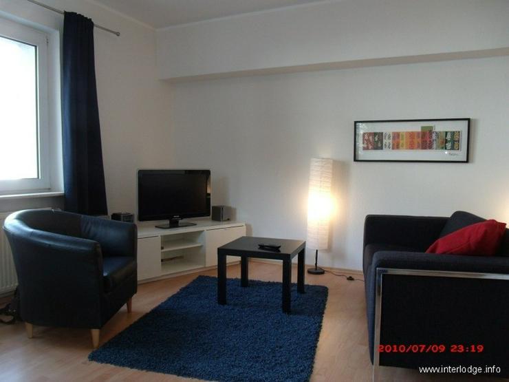 Bild 2: INTERLODGE Modern und komfortabel ausgestattete Wohnung mit W-LAN in Essen-City