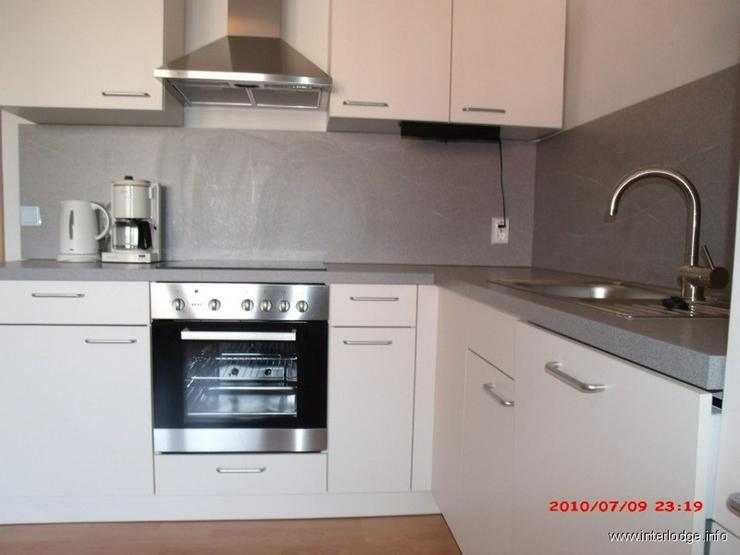 Bild 6: INTERLODGE Modern und komfortabel ausgestattete Wohnung mit W-LAN in Essen-City
