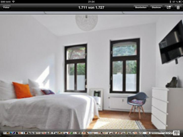 Bild 2: INTERLODGE Hochwertig möbliertes Studioapartment, sanierter Altbau, ruhige Lage, in Köln...