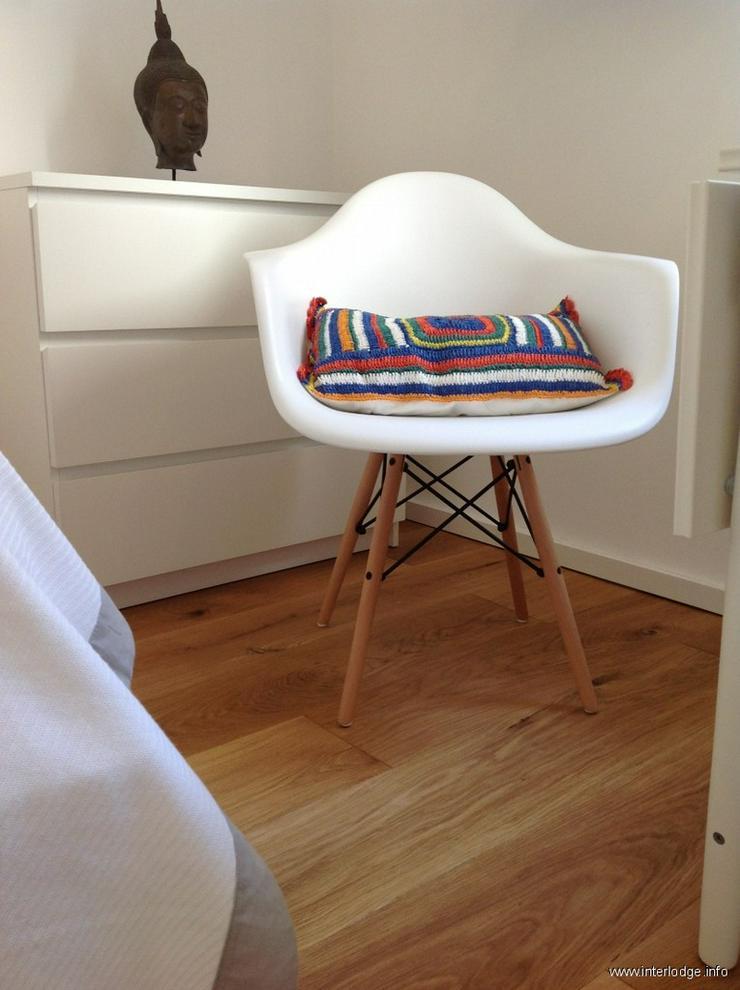 Bild 3: INTERLODGE Möbliertes Apartment im sanierten Altbau, ruhige Lage, Domnähe in Köln-Nippe...
