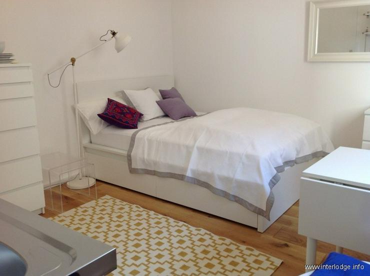 INTERLODGE Möbliertes Apartment im sanierten Altbau, ruhige Lage, Domnähe in Köln-Nippe...