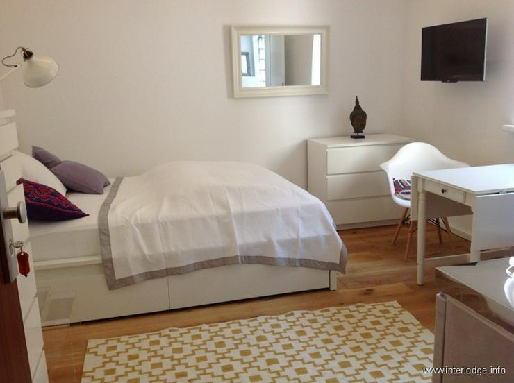 Bild 2: INTERLODGE Möbliertes Apartment im sanierten Altbau, ruhige Lage, Domnähe in Köln-Nippe...