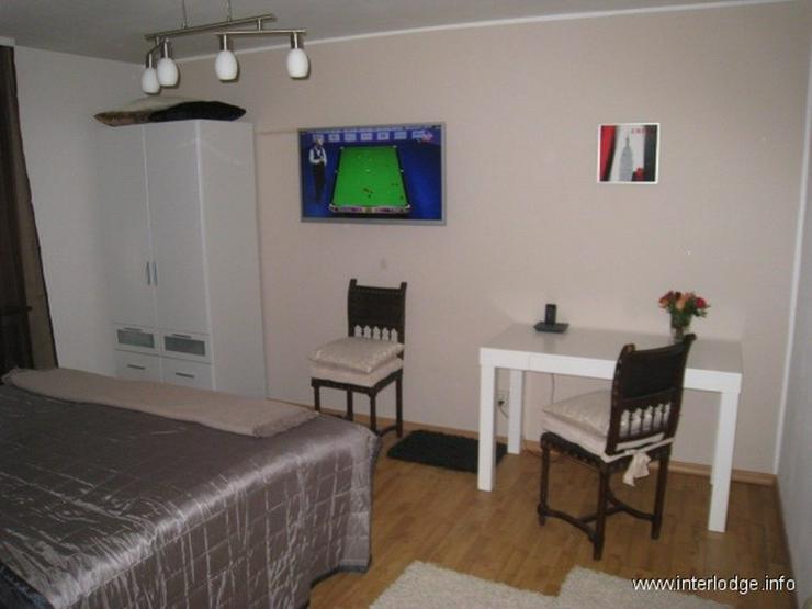 Bild 5: Interlodge Modern möblierte Wohnung mit Loggia und Stellplatz , WG geeignet, im Kölner-A...