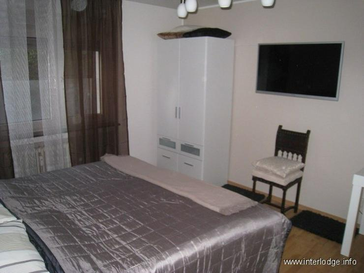 Bild 6: Interlodge Modern möblierte Wohnung mit Loggia und Stellplatz , WG geeignet, im Kölner-A...