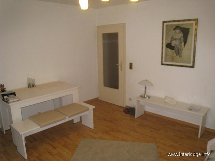 Bild 3: Interlodge Modern möblierte Wohnung mit Loggia und Stellplatz , WG geeignet, im Kölner-A...