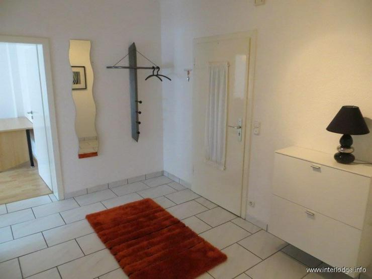 Bild 2: INTERLODGE Modern möblierte Wohnung mit 2 Wohn/Schlafräumen in Essen Rüttenscheid.