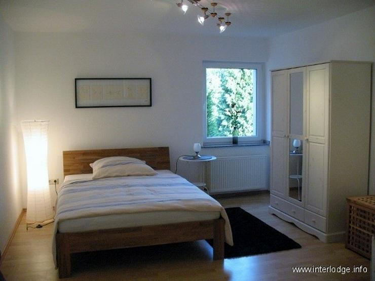 Bild 2: INTERLODGE Möbliertes Komfortapartment mit Balkon und eigenem Eingang in Essen-Kettwig