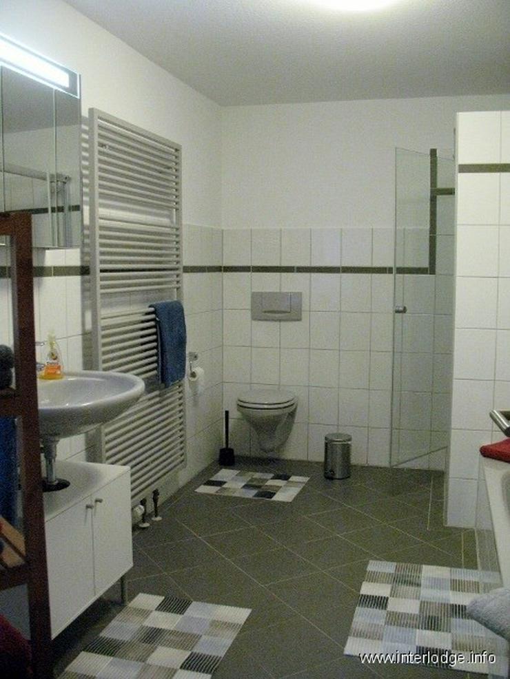 INTERLODGE Möbliertes Komfortapartment mit Balkon und eigenem Eingang in Essen-Kettwig - Wohnen auf Zeit - Bild 4