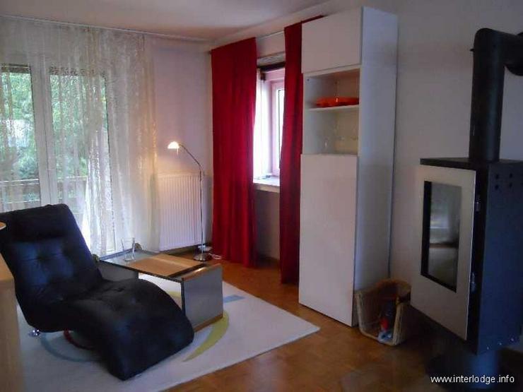 Bild 3: INTERLODGE Möblierte Komfortwohnung mit Balkon in exklusiver Lage in Dortmund - Brünning...