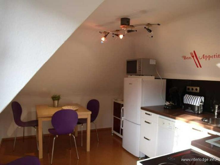 Bild 4: INTERLODGE Möblierte Dachgeschosswohnung mit Flair und Gartennutzung in Hattingen - Nähe...