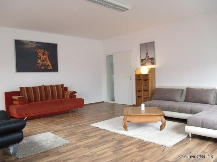 Bild 3: INTERLODGE Schicke, moderne Komfortwohnung am Rüttenscheider Stern.