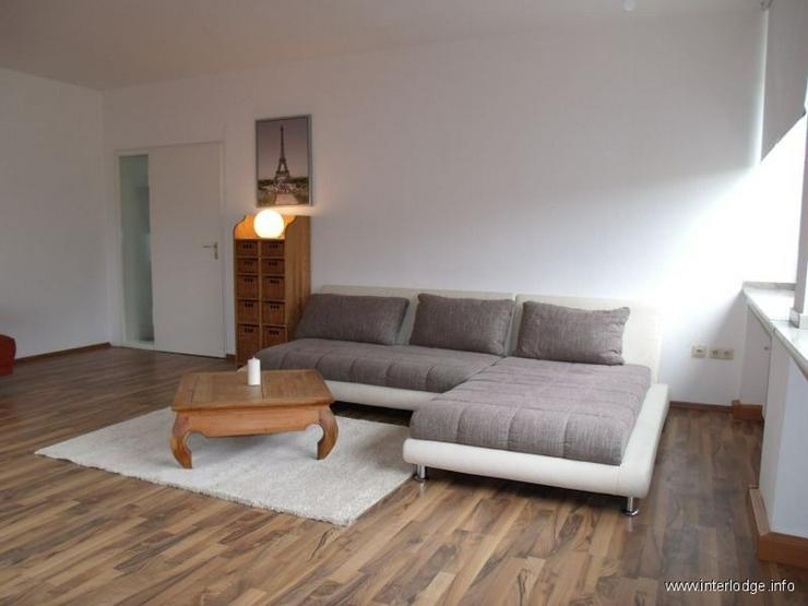 Bild 6: INTERLODGE Schicke, moderne Komfortwohnung am Rüttenscheider Stern.