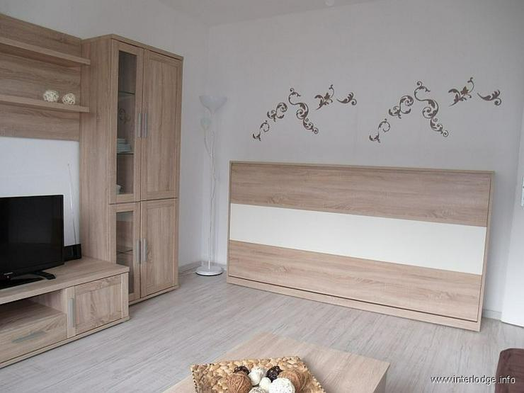 Bild 4: INTERLODGE Modern möblierte Wohnung in Gelsenkirchen-Altstadt