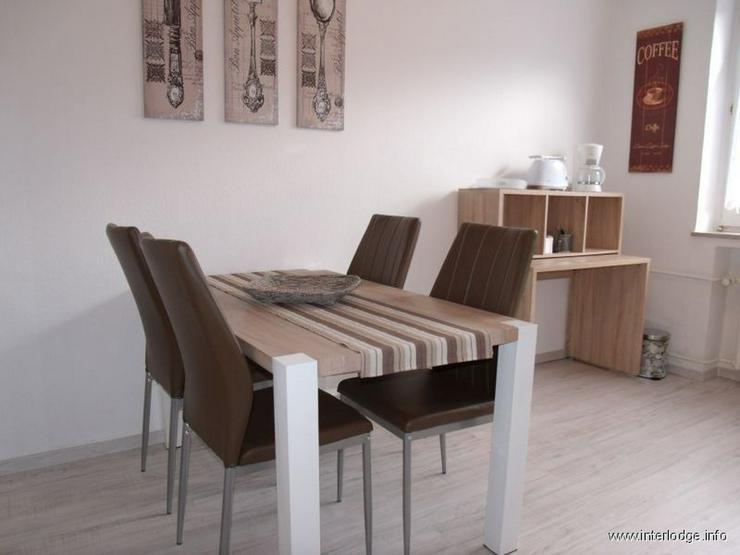 Bild 6: INTERLODGE Modern möblierte Wohnung in Gelsenkirchen-Altstadt