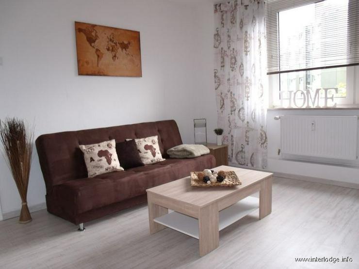 INTERLODGE Modern möblierte Wohnung in Gelsenkirchen-Altstadt