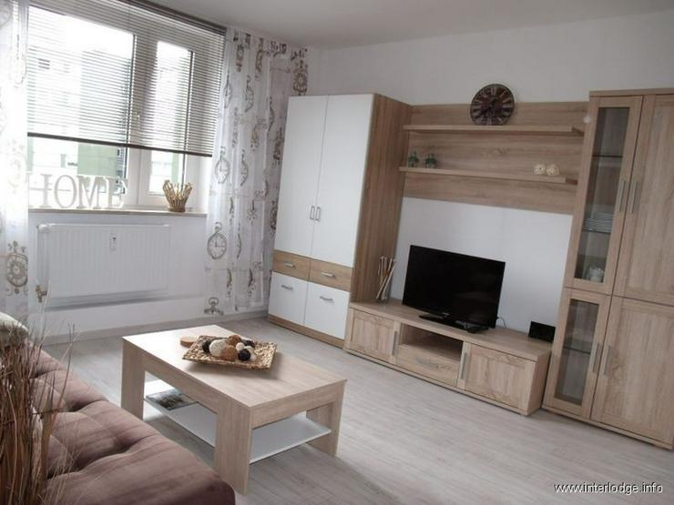 Bild 3: INTERLODGE Modern möblierte Wohnung in Gelsenkirchen-Altstadt
