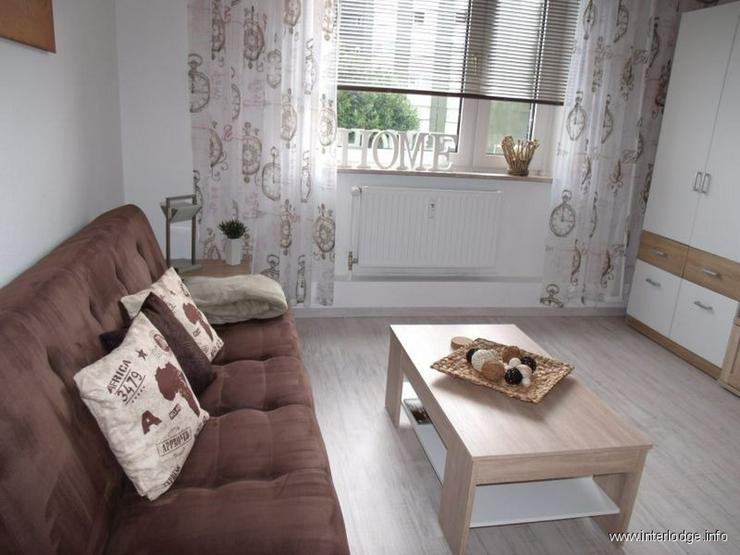 Bild 2: INTERLODGE Modern möblierte Wohnung in Gelsenkirchen-Altstadt