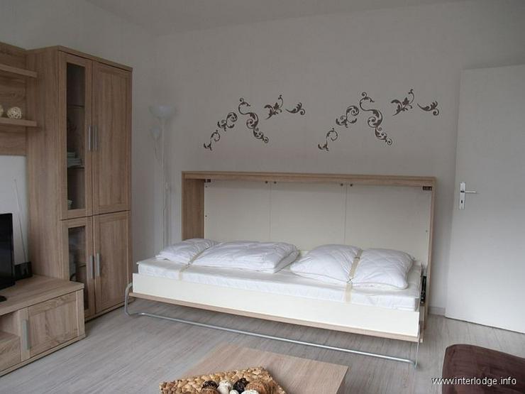 Bild 5: INTERLODGE Modern möblierte Wohnung in Gelsenkirchen-Altstadt