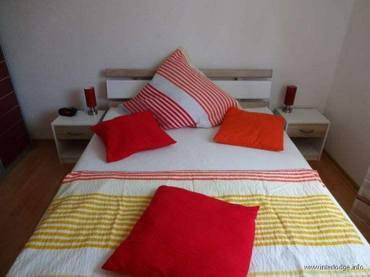 Bild 4: INTERLODGE Möblierte Wohnung, gute Ausstattung, Service, Internet und Garage in Bochum-We...