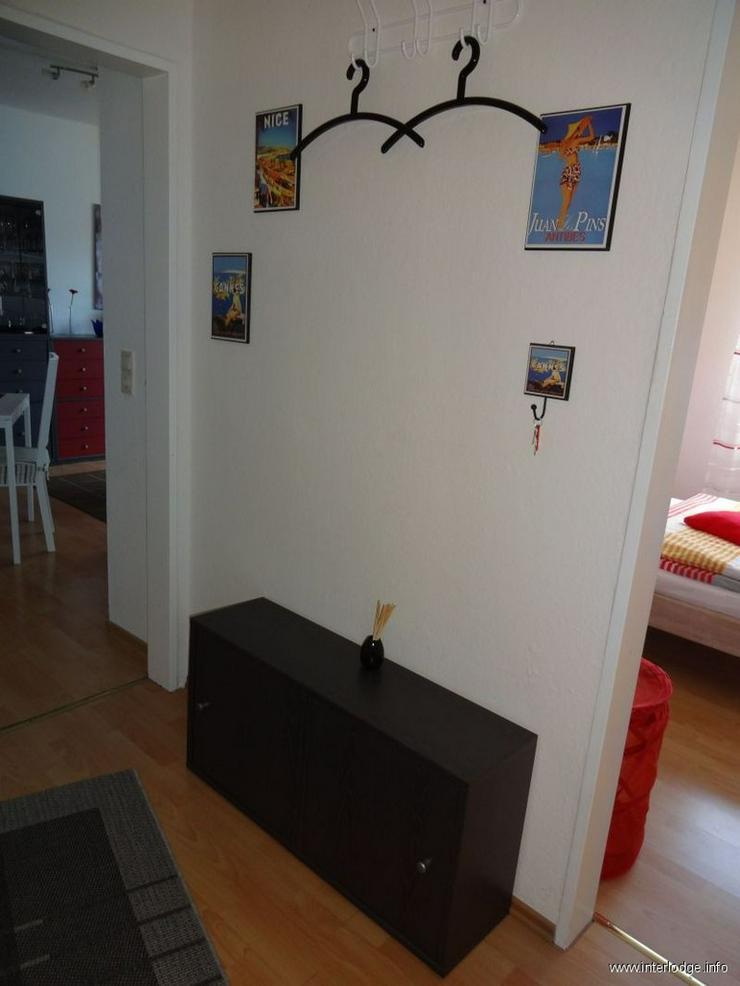 Bild 6: INTERLODGE Möblierte Wohnung, gute Ausstattung, Service, Internet und Garage in Bochum-We...