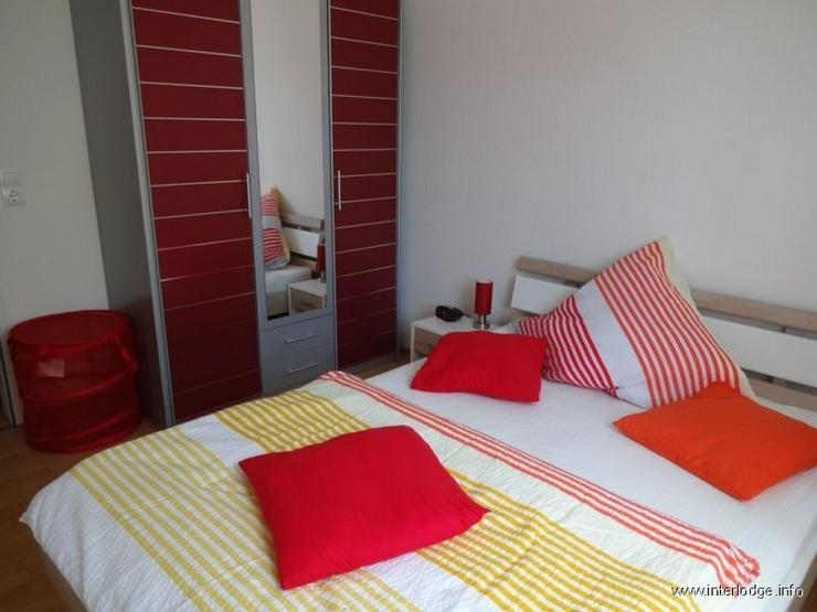 Bild 3: INTERLODGE Möblierte Wohnung, gute Ausstattung, Service, Internet und Garage in Bochum-We...