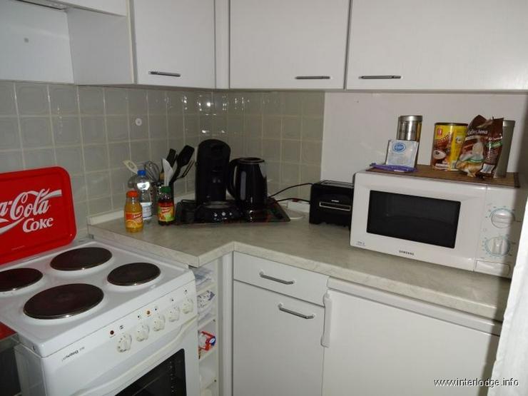 Bild 5: INTERLODGE Möblierte Wohnung, gute Ausstattung, Service, Internet und Garage in Bochum-We...