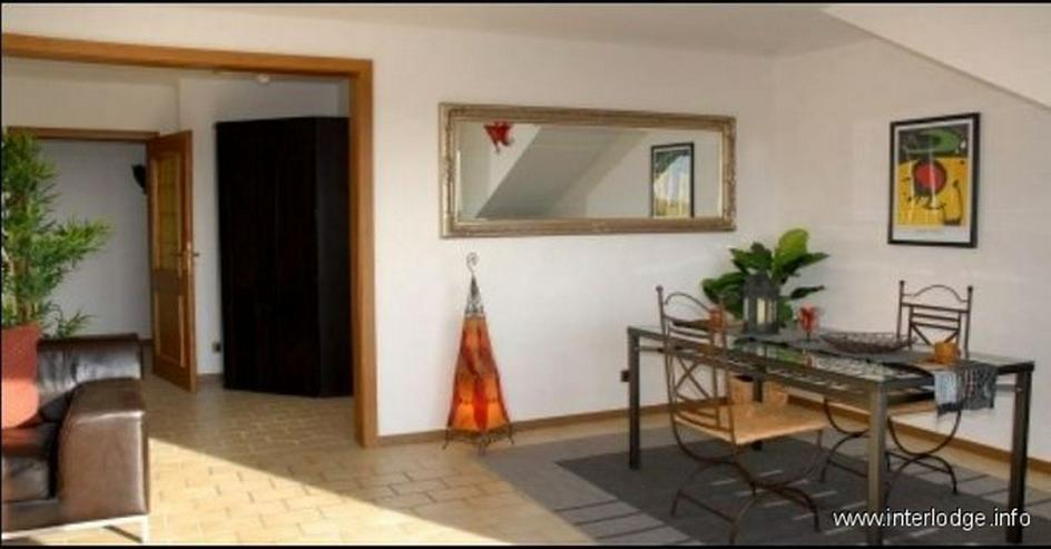 Bild 3: INTERLODGE Möblierte Komfortwohnung mit Loggia und Garage in grüner Lage in Kaarst-Vorst